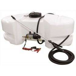 ATV postřikovač Fimco, 56 litrů