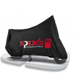 Vnitřní plachta na skútry a motocykly - Speeds
