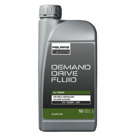 Olej Polaris Demand Drive Fluid - 1 litr
