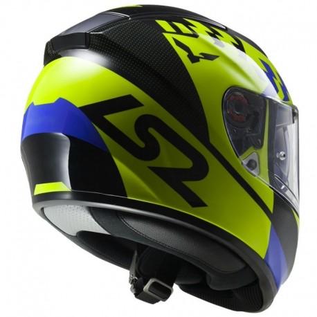 Integrální helma LS2 Vector Podium, FF397