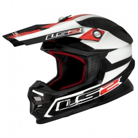 Krosová helma LS2 Launch, MX456