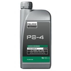 Motorový olej Polaris PS-4 Synthetic Engine Oil - 1 litr