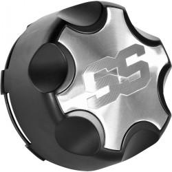 ITP krytka středu disku, černá