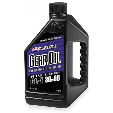 Maxima Premium Gear Oil 80W90 - 1 l