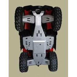 Kryt podvozku Ricochet pro Polaris Sportsman 550/850 Touring
