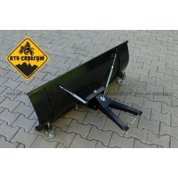 Radlice s adaptérem pro Journeyman Gladiator, 130 cm