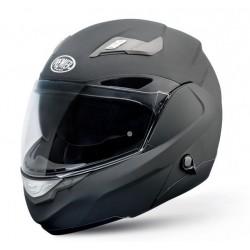 Výklopná helma Premier Voyager, matná černá