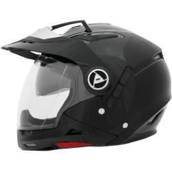 Multifunkční helma Cyber US-101, matná černá