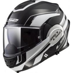 Překlápěcí helma LS2 Valiant Lumen, FF399