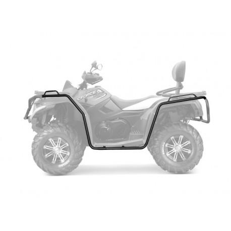 Postranní ochranný rám pro CF Moto Gladiator X550