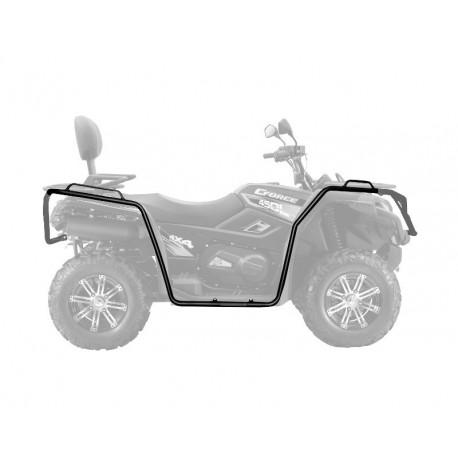 Postranní ochranný rám pro CF Moto Gladiator X520-A a X450-A