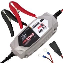 Nabíječka Shark CT-2000