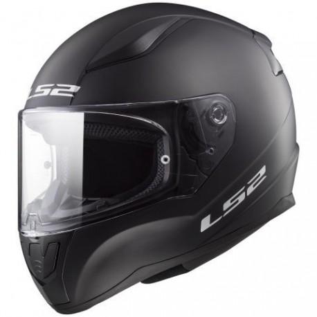 Integrální helma LS2 Rapid, FF353, matná černá