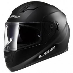 Integrální helma LS2 Stream, FF320, matná černá