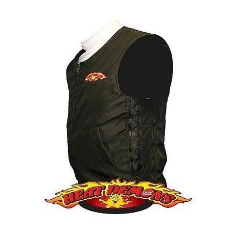 Vyhřívaná vesta Symtec, Vest V Collar Kit