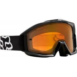 Motokrosové brýle Fox Racing Main Enduro, černé