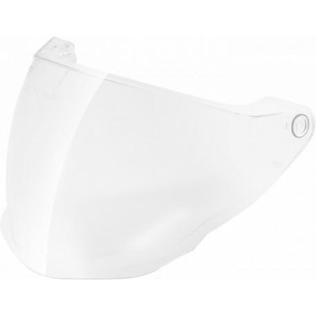 Náhradní plexi pro přilby LS2 Twister, OF573, čiré