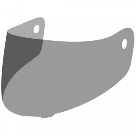 Náhradní plexi pro přilby LS2 Valiant, FF399, tmavé