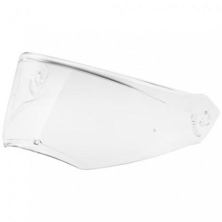 Náhradní plexi pro přilby LS2 Valiant, FF324, čiré