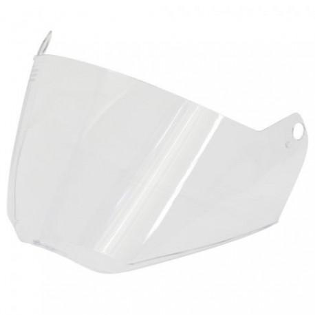 Náhradní plexi pro přilby LS2 Pioneer, MX436, čiré