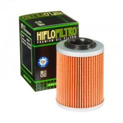 Olejový filtr Hiflofiltro HF 152