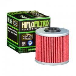 Olejový filtr Hiflofiltro HF 566