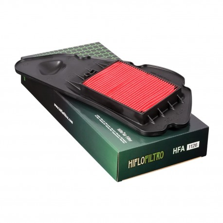 Vzduchový filtr Hiflofiltro HFA 1126