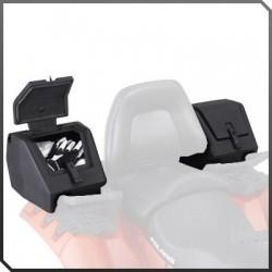 Boční plastové schránky pro Polaris Sportsman Touring, 2878000