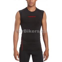 Pánské funkční triko bez rukávů ForBikers Dryshirt 1