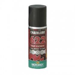 Motorex Chain Lube 622, Cross/Enduro/Off Road, Fully synthetic - 56 ml