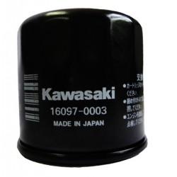 Olejový filtr Kawasaki 16097-0003, pro Kawasaki KVF750