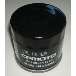 Olejový filtr CFMOTO CF188-011300, pro CFMOTO/Journeyman Gladiator 510, 530, X5, X6