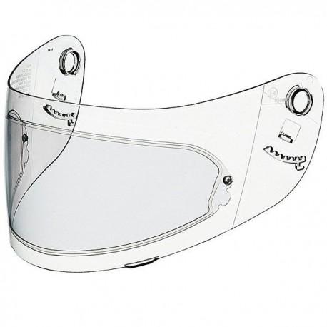 LS2 Pinlock, fólie proti zamlžování na plexisklo pro helmy LS2, čirá