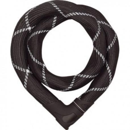 Řetězový zámek Abus Steel-O-Chain Iven 8210/85