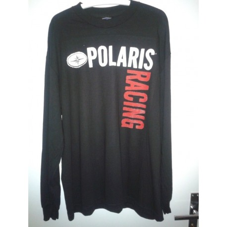 Mikina Polaris, černá
