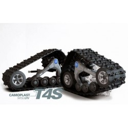 Camoplast Tatou UTV T4S