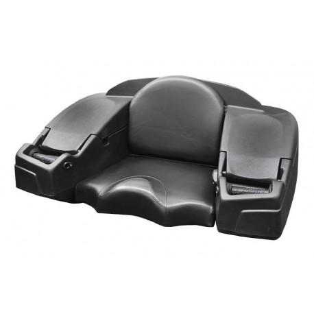 Plastový ATV zadní box Kimpex Dry Ride 2.0, s vyhříváním rukojetí