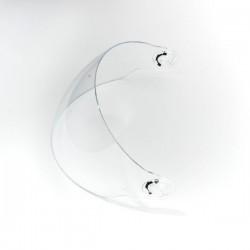 Náhradní plexi pro přilby LS2 Ride, Easy a Shadow, FF386 a FF370, čiré