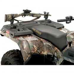 Držák nářadí a zbraně Moose pro čtyřkolky Polaris