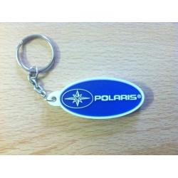 Klíčenka Polaris,  gumová