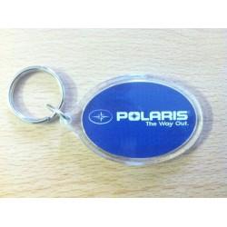 Klíčenka Polaris,  plastová