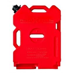 Plastový kanystr na palivo RotopaX, objem 7,5 l