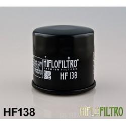 Olejový filtr Hiflofiltro HF 138