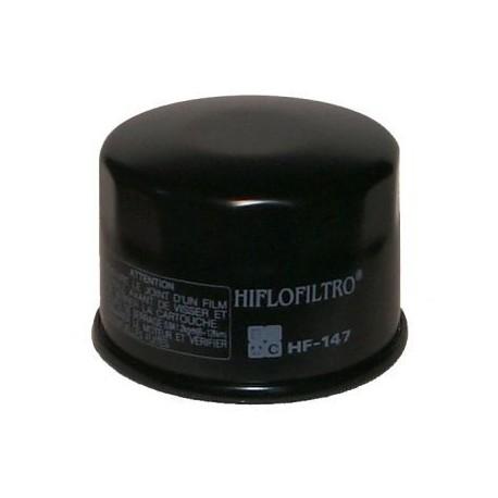 Olejový filtr Hiflofiltro HF 147