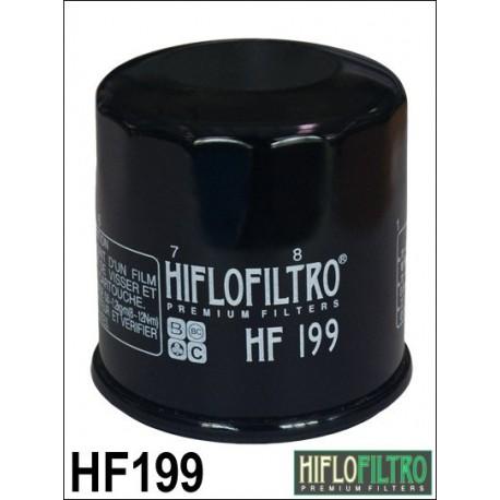 Olejový filtr Hiflofiltro HF 199