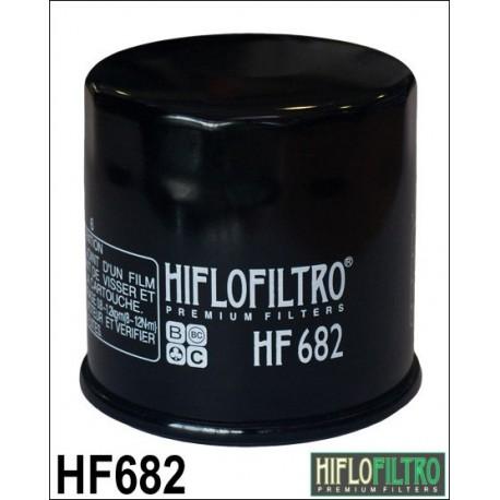 Olejový filtr Hiflofiltro HF 682