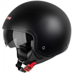 Otevřená helma LS2 Wave, OF561, matná černá