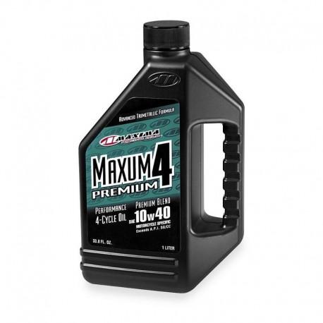 Maxima Premium Maxum 4 10W40 - 1 l