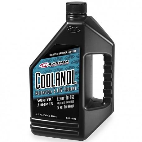 Chladící kapalina Maxima Coolanol - 1,89 l