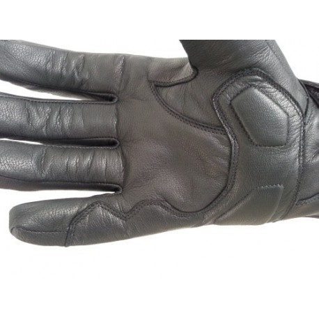 Kombinované moto rukavice Spark STT